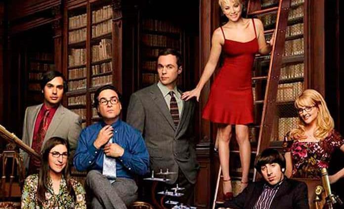 """""""The Big Bang Theory"""" ya tiene fecha para su final, tras 12 años al aire"""