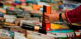 Auditorio Nacional ya no será sede del Gran Remate de Libros