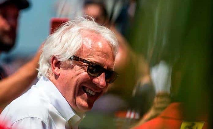 Súbita muerte de director de carreras da un tono sombrío al inicio de la F1