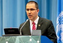 Canciller de Maduro sufre nuevo desdén internacional en la ONU