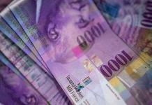 Billetes, la seguridad del dinero efectivo o el uso de monedas virtuales