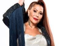 Alejandra Guzmán pide unión a su familia