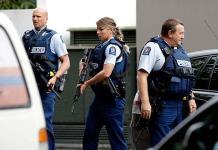 Varios muertos a tiros en mezquita de Nueva Zelanda