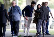 Policía de Nueva Zelanda dice que hay 4 detenidos por tiroteos en dos mezquitas
