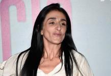 Bárbara Torres logra protagónico