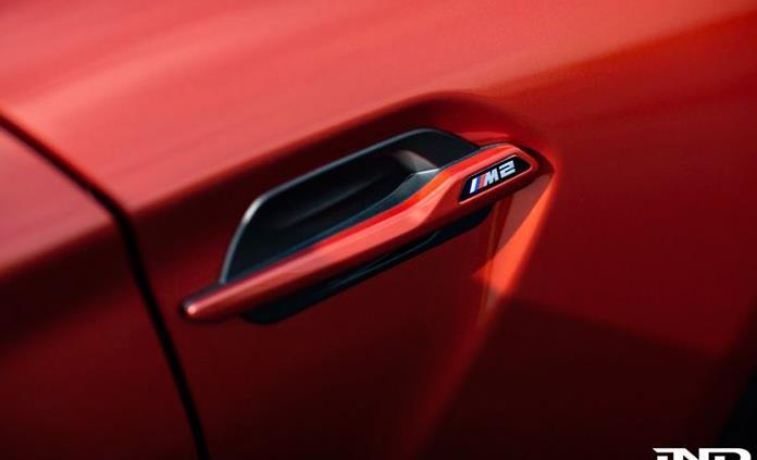 Difunden versión de popular modelo deportivo de BMW que se construirá en SLP