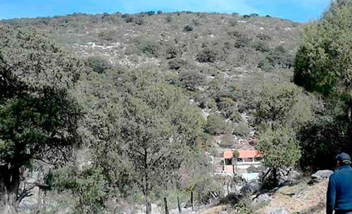 Tribunal revoca amparo para proteger la Sierra de Álvarez