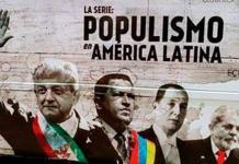 Gobierno presentará denuncia por el documental Populismo en América Latina