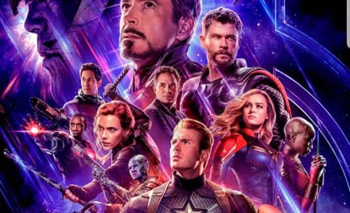 Capitana Marvel y Avengers: Endgame ya no llegarán a Netflix