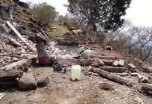 Explosión de polvorín deja cinco lesionados en Michoacán
