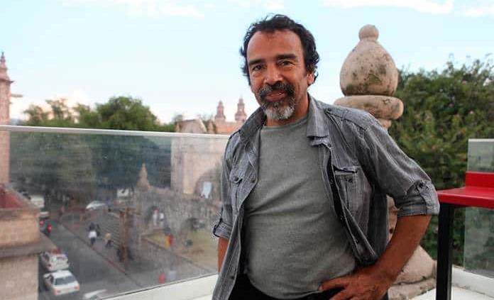 Damián Alcázar al Festival Todos Santos