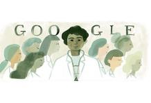 Doodle recuerda a primera médica mexicana