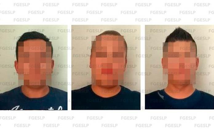 Detienen a tres policías acusados de secuestro