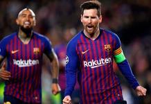El Barça golea y sueña con la Champions