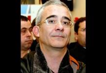 Fallece el escritor y traductor Enrique de Hériz