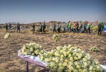 Etiopía enviará cajas negras a Europa