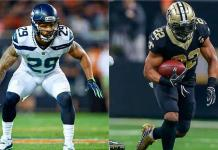Firma el Ravens a Ingram y Thomas