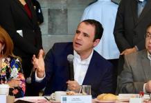 PAN votará en contra de consulta popular y revocación de mandato de AMLO