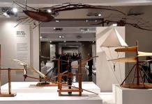 Italia reivindica a Leonardo Da Vinci