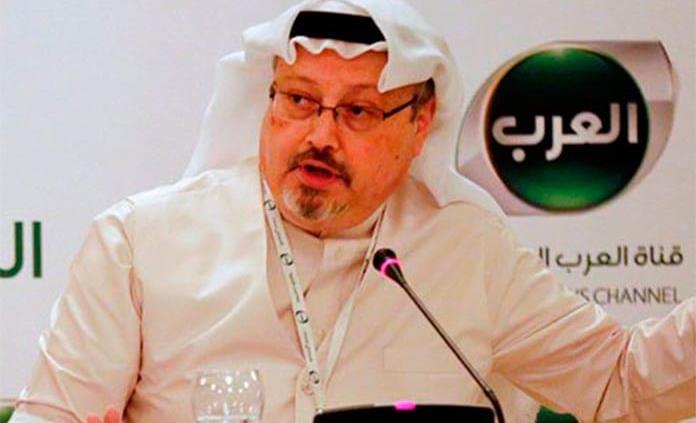 Arabia Saudita rechaza investigación internacional sobre caso Khashoggi
