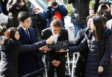 Interrogan a dos astros del K-pop por escándalos sexuales