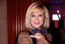 Leticia Calderón hace las paces con su ex