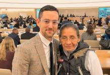 Luis Gerardo Méndez pide a AMLO defender los Derechos Humanos