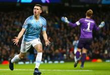 Manchester no tendrá dos partidos de Champions en la misma semana