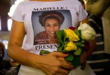 Brasil conmemora aniversario de asesinato de concejala
