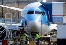 México también suspende vuelos de los Max 8 y 9