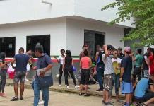 Familias denuncian plagio de cubanos en Reynosa