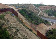 Trump vetará el rechazo del Congreso a su emergencia nacional para el muro