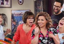 Netflix cancela la serie One Day at a Time
