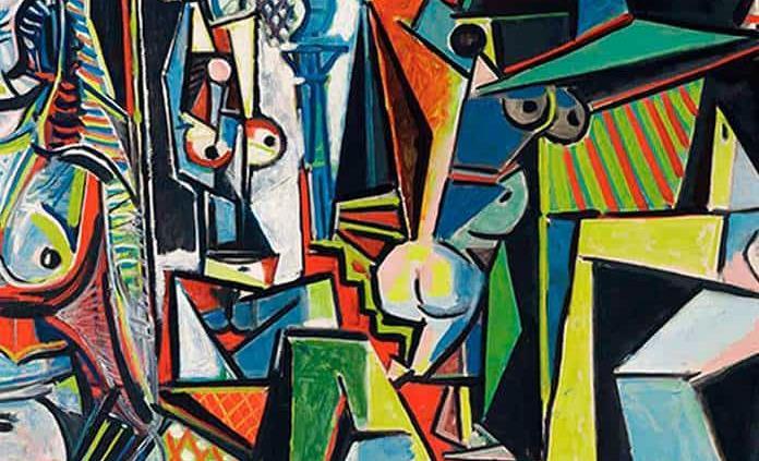 Picasso como referente del exilio español