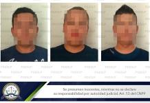 Caen 3 policías estatales por probable secuestro exprés agravado