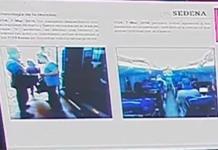 Continúa búsqueda de 22 personas sustraídas de autobús en Reynosa