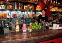 Tequila se adentra en mercado chino