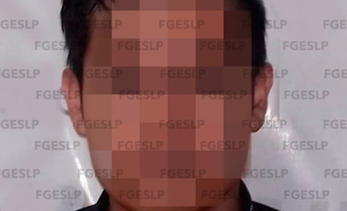 Prisión preventiva a hombre que estranguló a una mujer en Valles