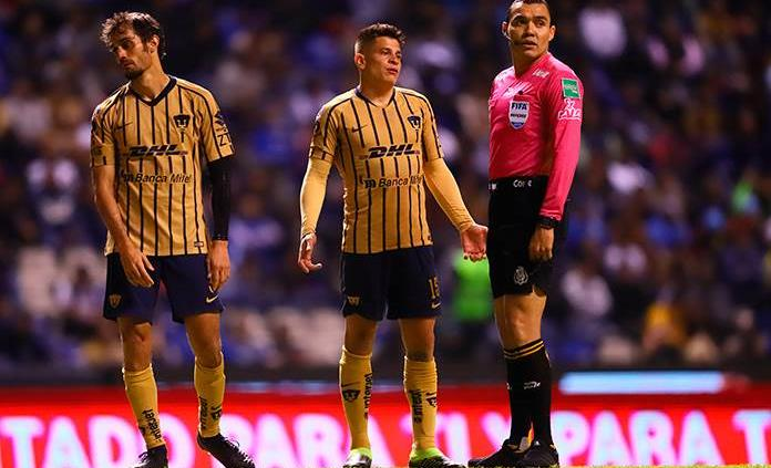 Pumas vive otra crisis en Liga, ahora con Bruno Marioni; pierde ante Puebla