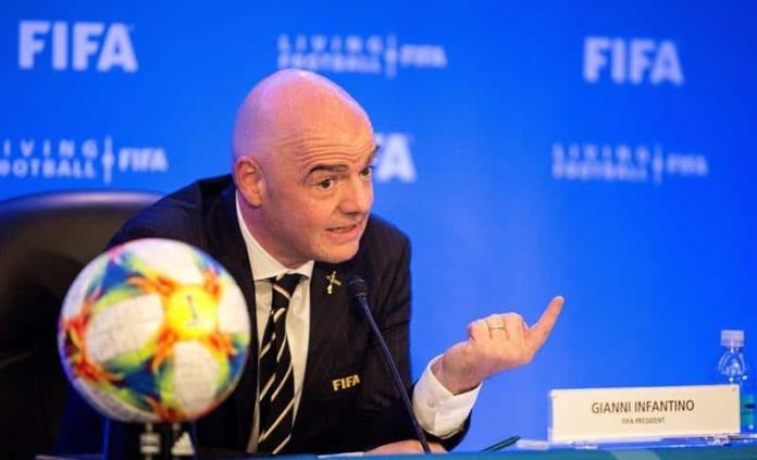 20 países competirán la en primera eNations Cup de la FIFA en Londres