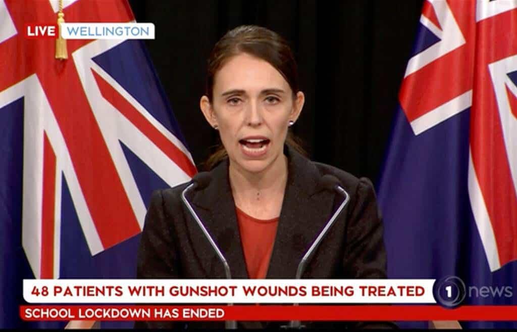 Ataque En Nueva Zelanda Detail: Suman 49 Muertos Y 41 Heridos Tras Ataques A Mezquitas De