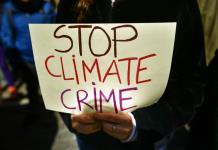 EEUU se suma a grupo de la ONU sobre cambio climático y seguridad