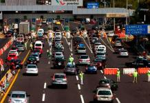 Horarios para salir de CDMX durante un puente, según Capufe