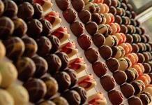 Chocolate, lo más apetecido por los estadounidenses durante la pandemia