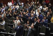 Congreso: es legal reforma para la Guardia Nacional
