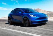 Tesla termina primera familia de autos eléctricos con el Model Y