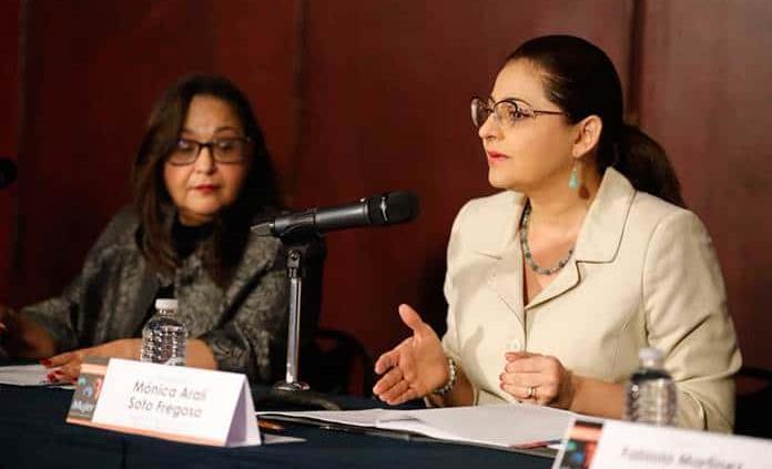 Cae presencia de mujeres en liderazgos de alto nivel político