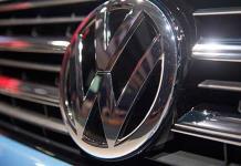"Acusa regulador bursátil a Volkswagen por ""fraude masivo"""