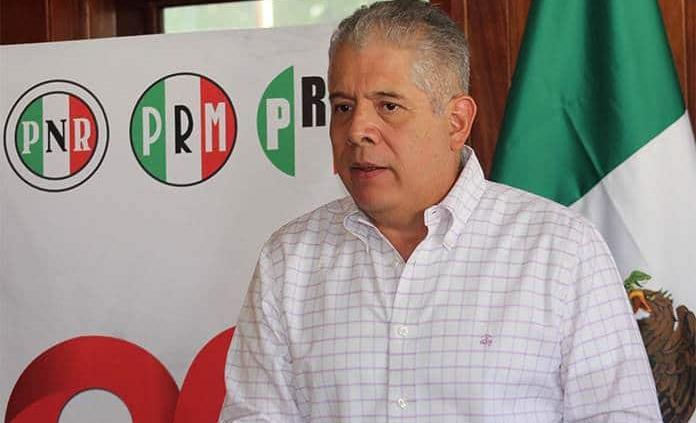 Espera el PRI que AMLO cumpla su palabra sobre no buscar la reelección