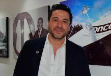 Esteban Soberanes, en medio del éxito